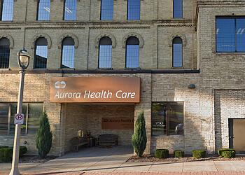Milwaukee sleep clinic Aurora Health Care
