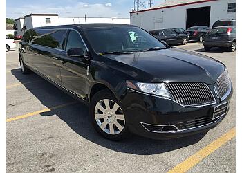 Aurora limo service Aurora Limousine
