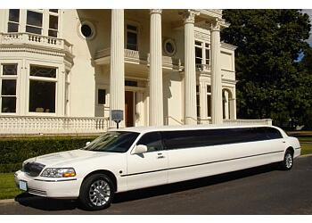 Stockton limo service Aurora Limousine Service