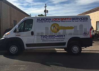 Aurora locksmith Aurora Locksmith Services Inc.