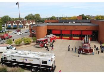 Aurora places to see Aurora Regional Fire Museum