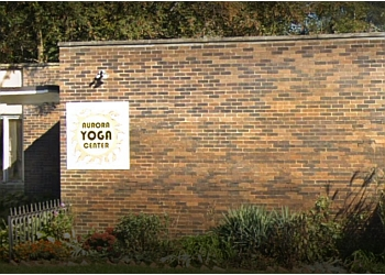 Aurora yoga studio Aurora Yoga Center