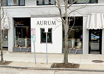 Buffalo jewelry Aurum Jewelers