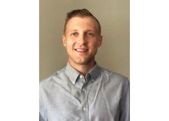 Akron physical therapist Austen Hutton, PT, DPT, OCS - NOVACARE REHABILITATION