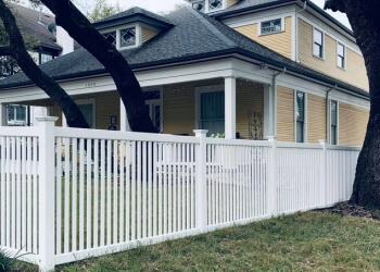 3 Best Fencing Contractors In Austin Tx Threebestrated