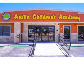 Austin preschool Austin Children's Academy