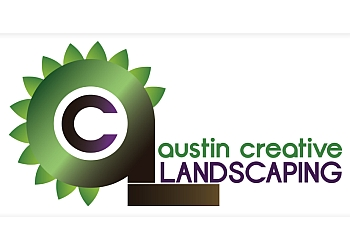 Austin landscaping company Austin Creative Landscaping