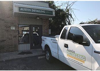 Austin auto detailing service Austin Detailing