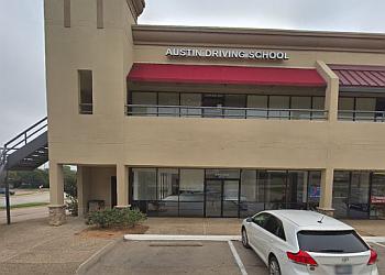 Arlington driving school Austin Driving School