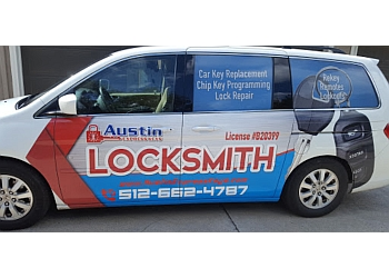 Austin 24 hour locksmith Austin Express Keys
