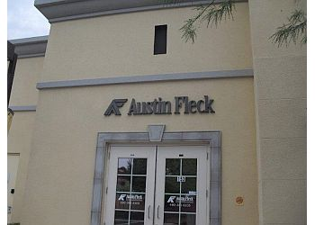 Gilbert property management Austin Fleck Property Management