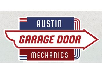 Austin garage door repair Austin Garage Door Mechanics