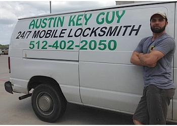 Austin locksmith Austin Key Guy
