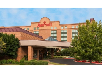 Round Rock hotel Austin Marriott North