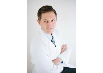 Nashville dermatologist Austin Mitchell, MD