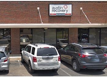 Austin addiction treatment center Austin Recovery