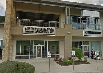 Austin veterinary clinic Austin Veterinary Emergency and Specialty Center