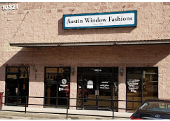 Austin window treatment store Austin Window Fashions