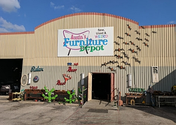 Austin furniture store Austin's Furniture Depot