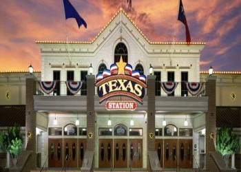 North Las Vegas steak house Austins Steakhouse