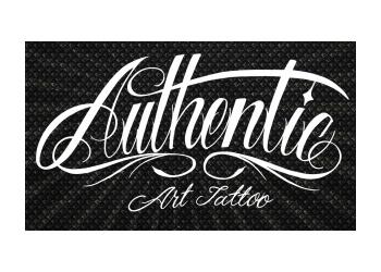 Ann Arbor tattoo shop Authentic Art Tattoo
