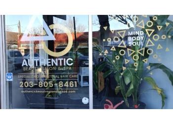 New Haven spa Authentic Beauty Salon & Spa