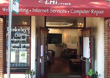 Berkeley computer repair Authorized Computer Repair