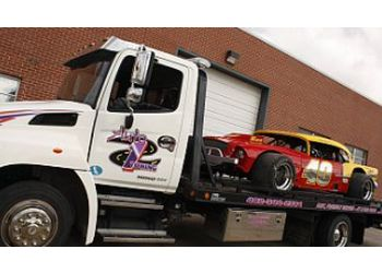 Omaha towing company Auto 1 Towing
