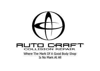 Wichita auto body shop Auto Craft Collision Repair