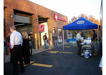Overland Park car repair shop Auto Doctors of Overland Park