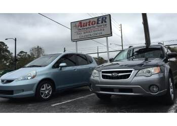 Gainesville car repair shop Auto ER
