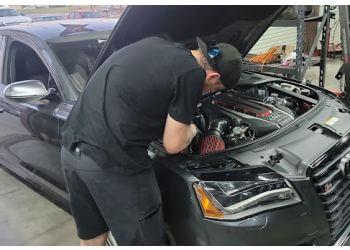 Killeen car repair shop Auto Euphoria