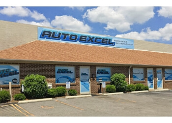 Lexington car repair shop Auto Excel