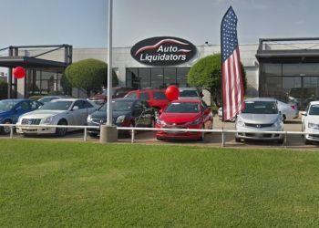 Dallas used car dealer Auto Liquidators Plus