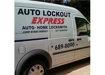 Wichita locksmith Auto Lockout Express