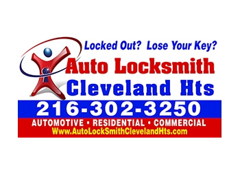 Cleveland 24 hour locksmith Auto Locksmith Cleveland Hts
