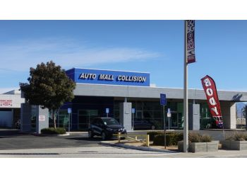 Palmdale auto body shop Auto Mall Collision