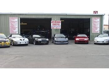 Corpus Christi car repair shop Auto Mechanic Service Plus, LLC