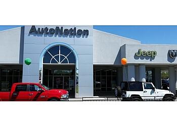 Auto Nation Columbus Ga >> 3 Best Car Dealerships in Columbus, GA - Expert ...