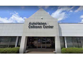 Memphis auto body shop AutoNation Collision Center