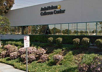 Torrance auto body shop AutoNation Collision Center South Bay
