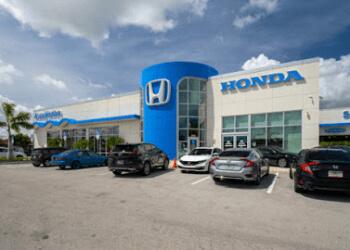 3 best car dealerships in hollywood fl threebestrated. Black Bedroom Furniture Sets. Home Design Ideas