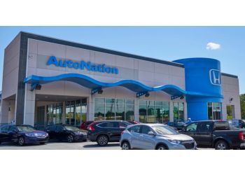 Honda Dealership Mobile Al >> 3 Best Car Dealerships In Mobile Al Threebestrated