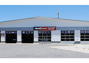Baltimore car repair shop AutoStream Car Care