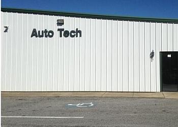 Athens car repair shop Auto Tech of Athens