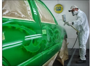 3 Best Auto Body Shops In Coral Springs Fl Expert
