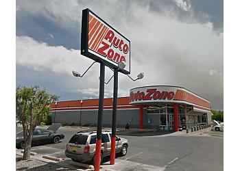 Albuquerque auto parts store AutoZone