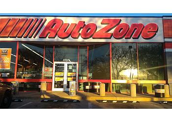 Arlington auto parts store AutoZone