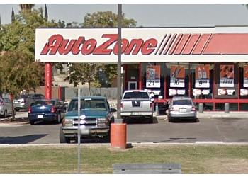 Bakersfield auto parts store AutoZone