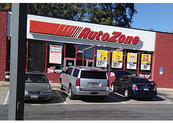 Baltimore auto parts store AutoZone